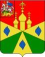 герб п. Развилка